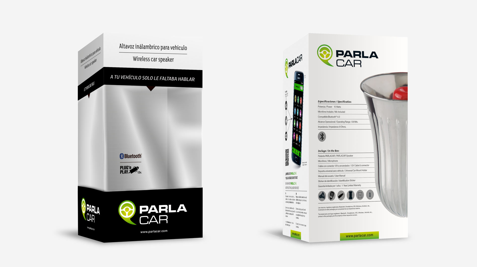 Parla_Pack